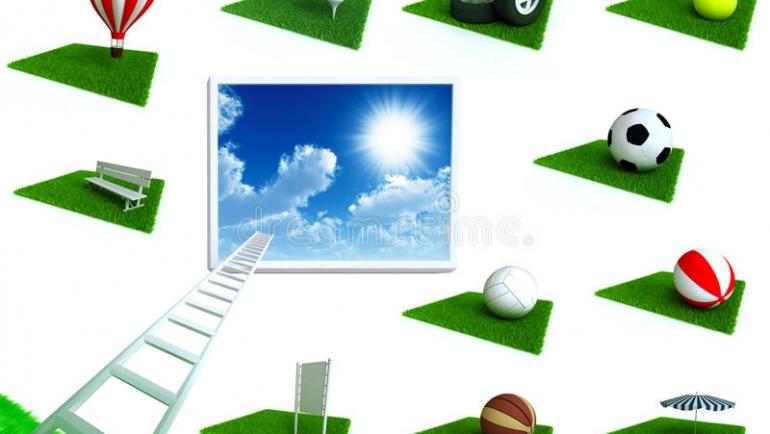 Dank aan spelers De Vijf Margen Golfladder